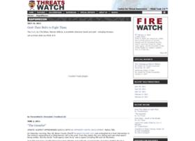 rapidrecon.threatswatch.org