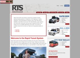 rapidride.org