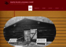 rapidriverloggingcamp.com