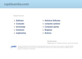 rapidsamba.com