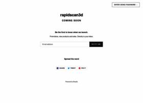 rapidscan3d.com