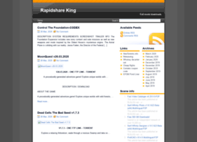 rapidshare-king.info