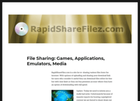 rapidsharefilez.com