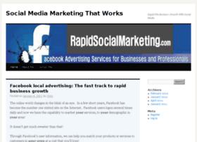 rapidsocialmarketing.com