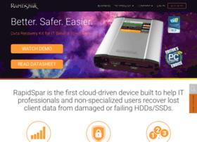 rapidspar.com