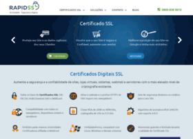 rapidssl.com.br