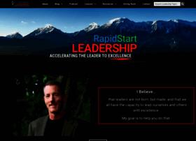 rapidstartleadership.com