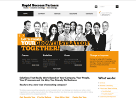 rapidsuccesspartners.com