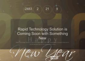 rapidtechnologysolution.com