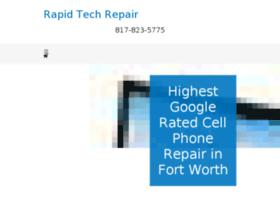 rapidtechrepair.com