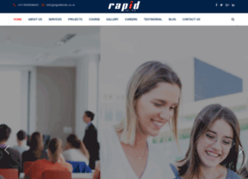 rapidtechs.co.in