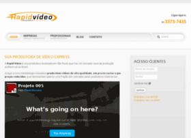 rapidvideo.com.br