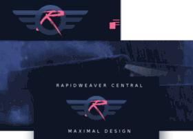 rapidweavercentral.net