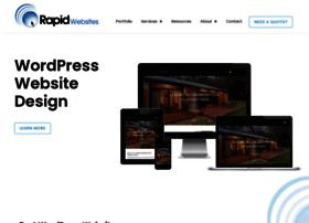 rapidwebsites.com.au
