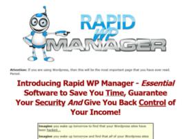 rapidwpmanager.link