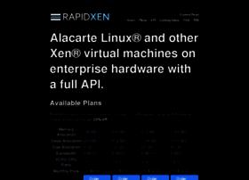 rapidxen.com