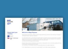 rapp-polymere.com