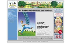 rapp.de