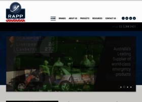 rappaustralia.com.au