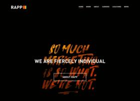 rappfrance.com