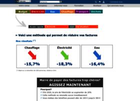 rapport-energetique.michamps4b.be