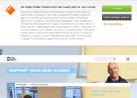 rapportvoormijnouders.kro.nl