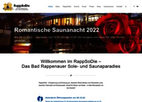 rappsodie.info