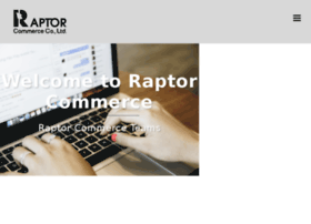 raptorcommerce.com