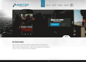raptorinteractive.com
