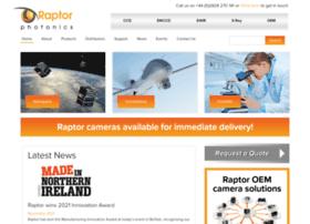 raptorphotonics.com