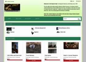 raptorsnest.com