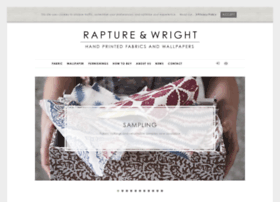 raptureandwright.co.uk