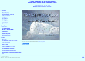 rapturesolution.com