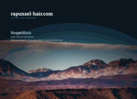 rapunzel-hair.com