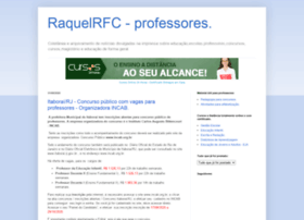 raquelrfc.com