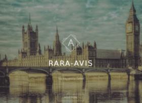 rara-avis.com.ua