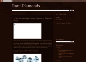 rare-diamond.blogspot.com