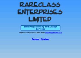 rareclass.co.uk
