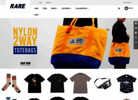 raredistro.com