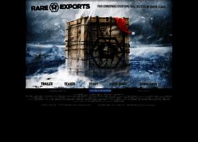 rareexportsmovie.com