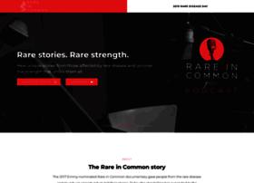 rareincommon.com
