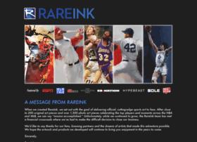 rareink.com