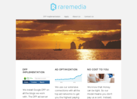 raremediapartners.com