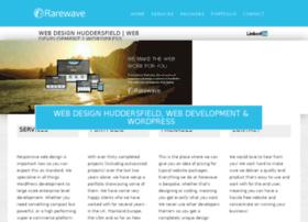 rarewave.co.uk