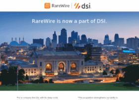 rarewire.com