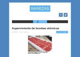 rarezas.org