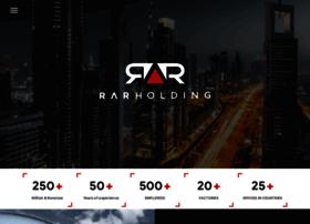 rarholding.com