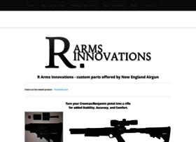 rarmsinnovations.com