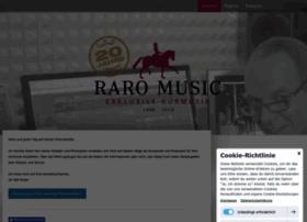 raro-music.de