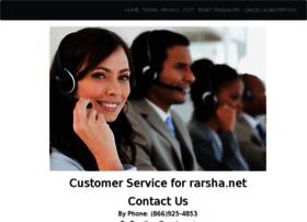 rarsha.net
